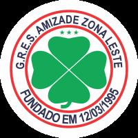 Escolas de Samba SP - Amizade Zona Leste