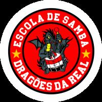 Escolas de Samba SP - Dragões da Real