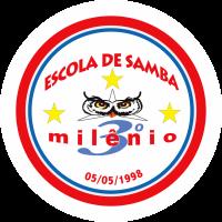 Escolas de Samba SP - Estrela do Terceiro Milênio