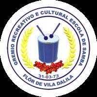 Escolas de Samba SP - Escolas de Samba SP - Flôr de Vila Dalila