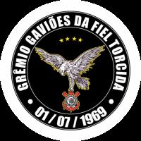 Escolas de Samba SP - Gaviões da Fiel