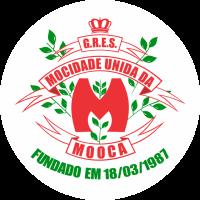 Escolas de Samba SP - Mocidade Unida da Mooca