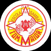 Escolas de Samba SP - Tom Maior