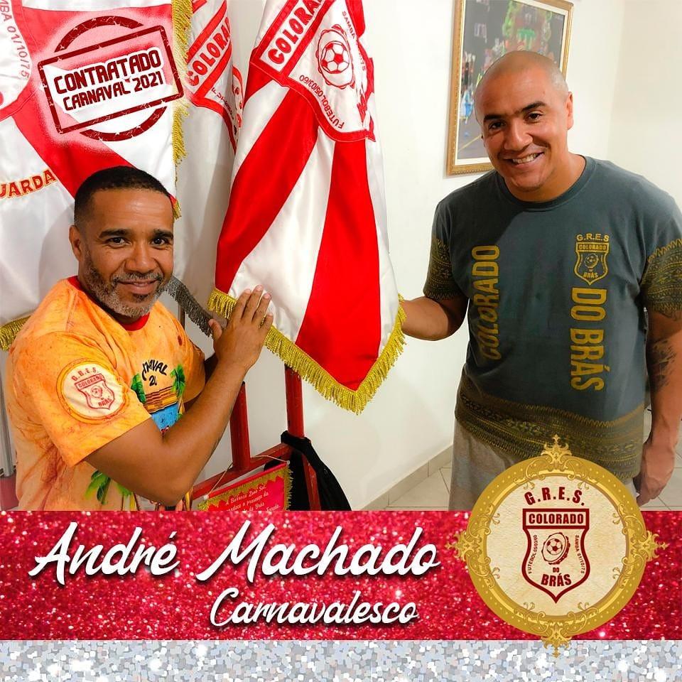 André Machado