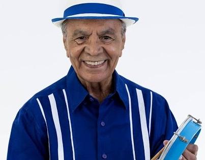 Monarco da Portela é indicado ao Grammy Latino