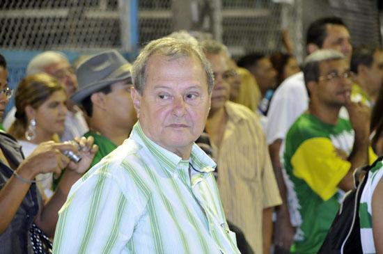 Luizinho Drumond