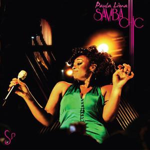 Samba Chic, Paula Lima